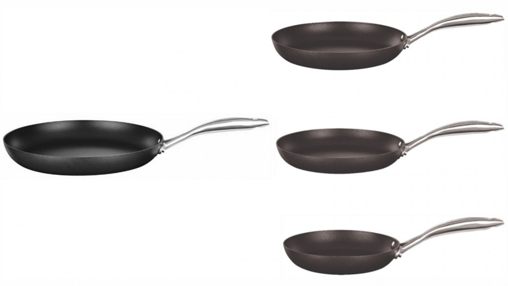 Scanpan PRO IQ Fry Pan