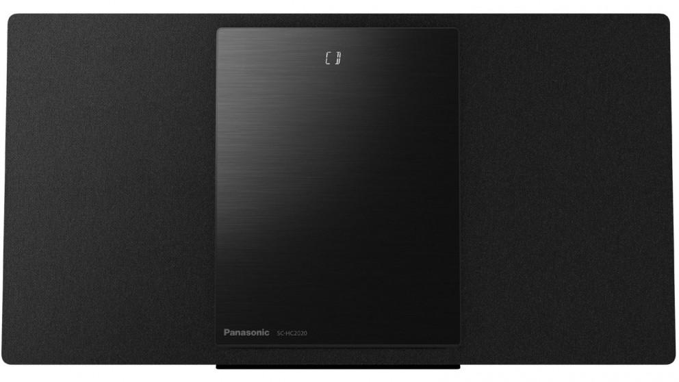 Buy Panasonic 40w Micro Hi Fi System With Google