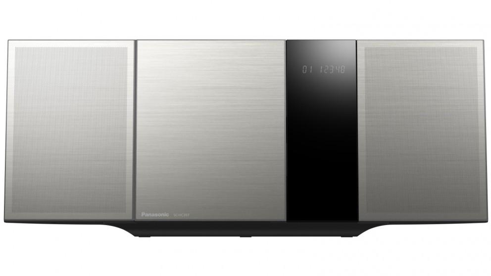 Panasonic 40W Slim Compact Micro Hi-Fi System