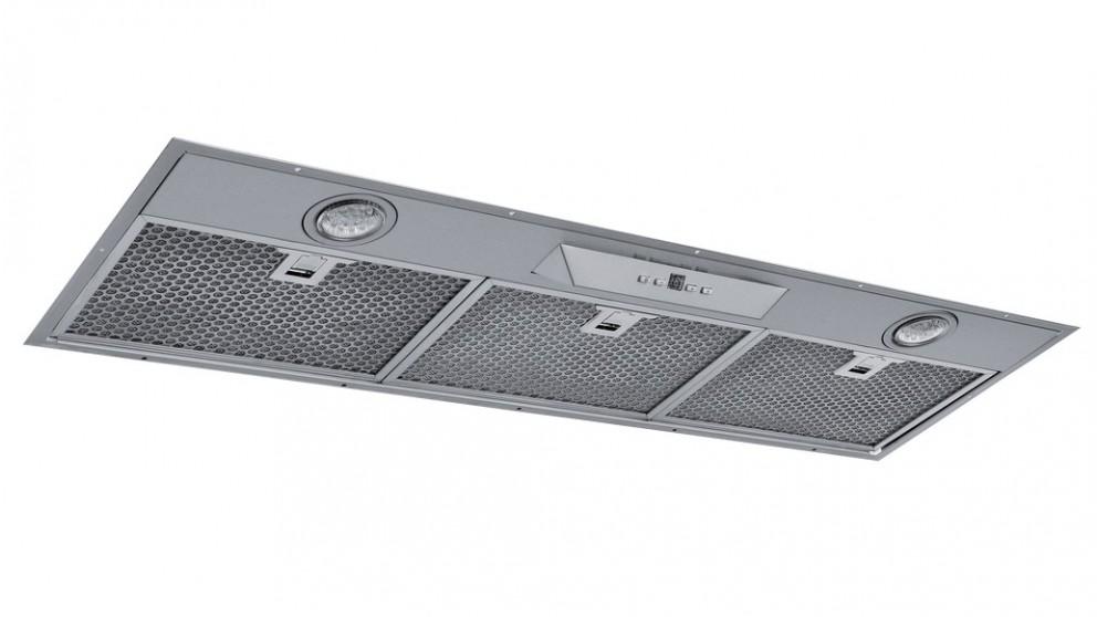 Schweigen 900mm Undermount Rangehood - Stainless Steel