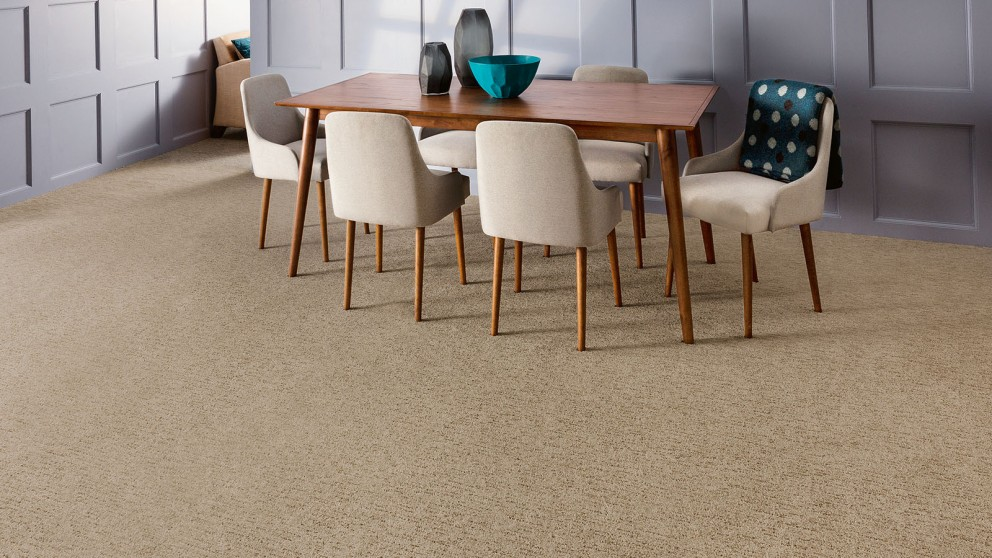 Everstrand Sculptured Touch Glazed Walnut Carpet Flooring