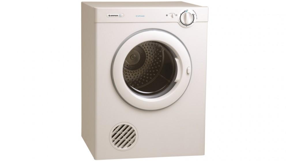 Simpson 4kg Ezi Loader Dryer