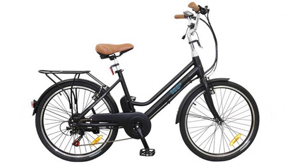Reef Seahorse Dutch Ladies Electric Bike