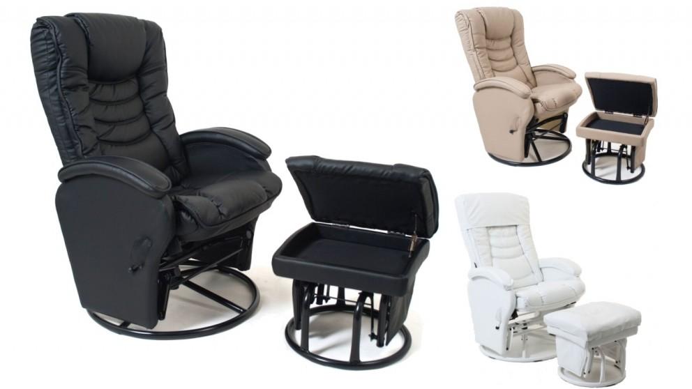 Valco Baby Serene Glider Chair