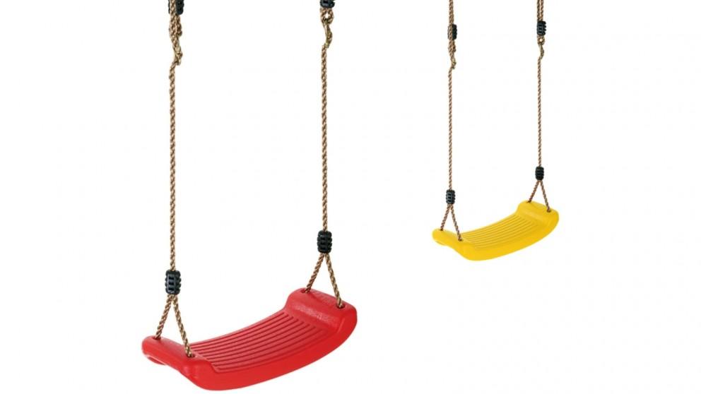 Lifespan Kids Plastic Seat Swing