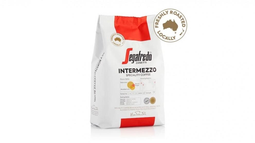 Segafredo Intermezzo 500g Coffee Beans