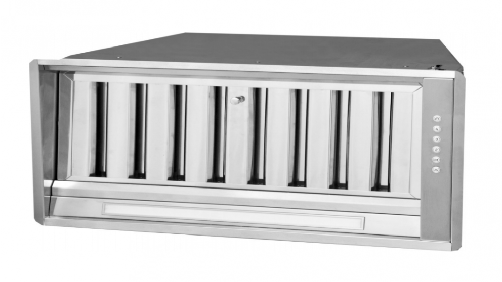 Sirius SEM5 850mm Undermount Rangehood