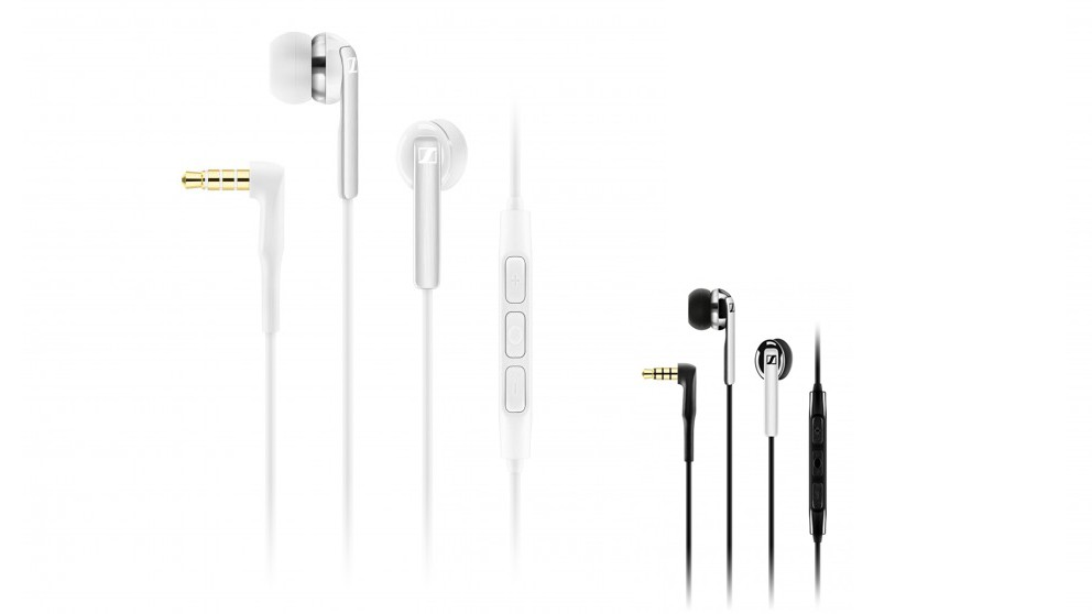 Sennheiser CX 2.00G Earphone