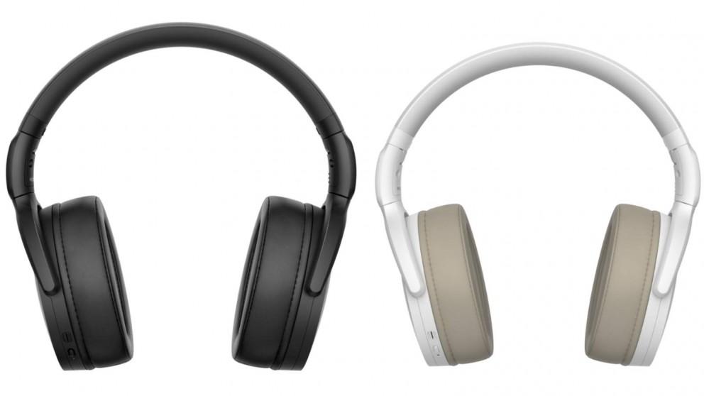 Sennheiser HD 350BT Over-Ear Wireless Headphones