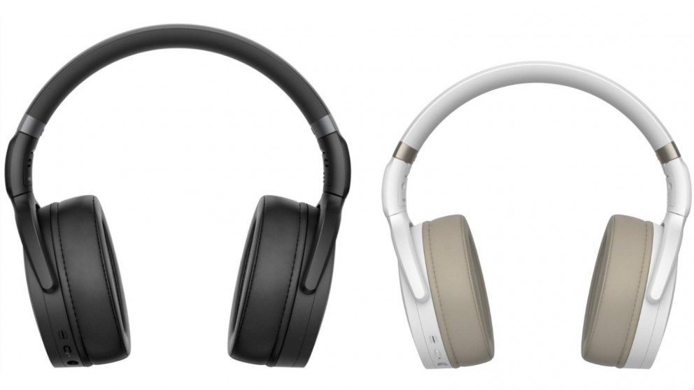 Sennheiser HD 450BT Over-Ear Wireless Headphones