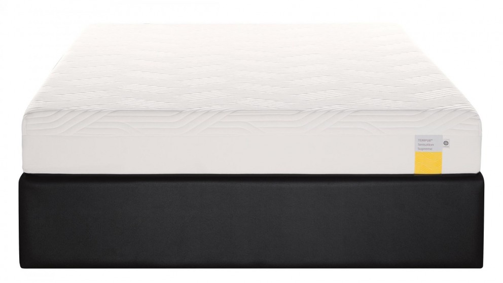 Tempur Luna Supreme Sensation Queen Mattress