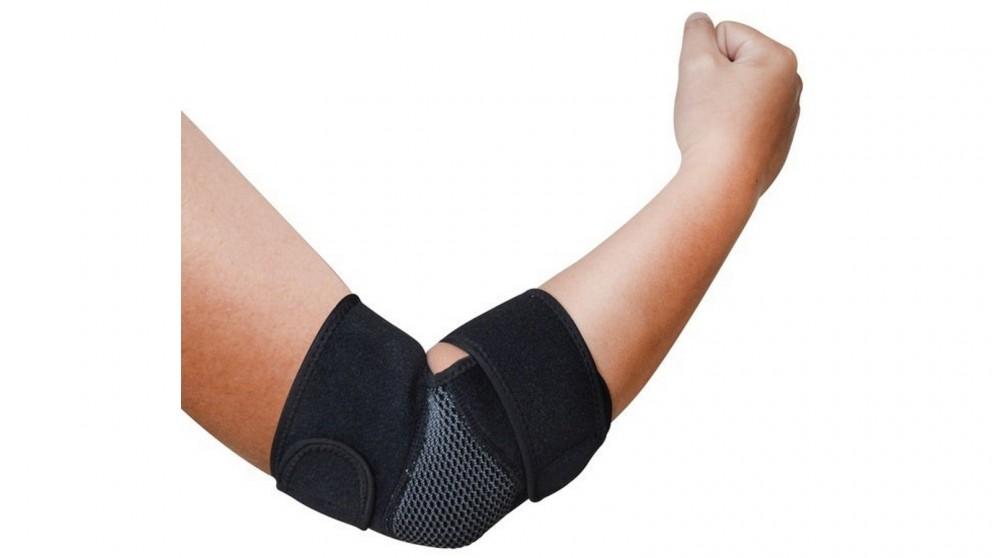 Serrano Adjustable Elbow Brace Support - Tennis Elbow, Arthritis