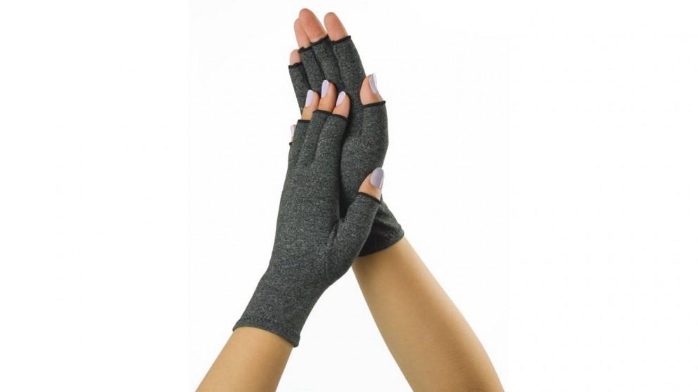 Serrano Arthritis Gloves Compression Joint Finger Hand Wrist Support Brace