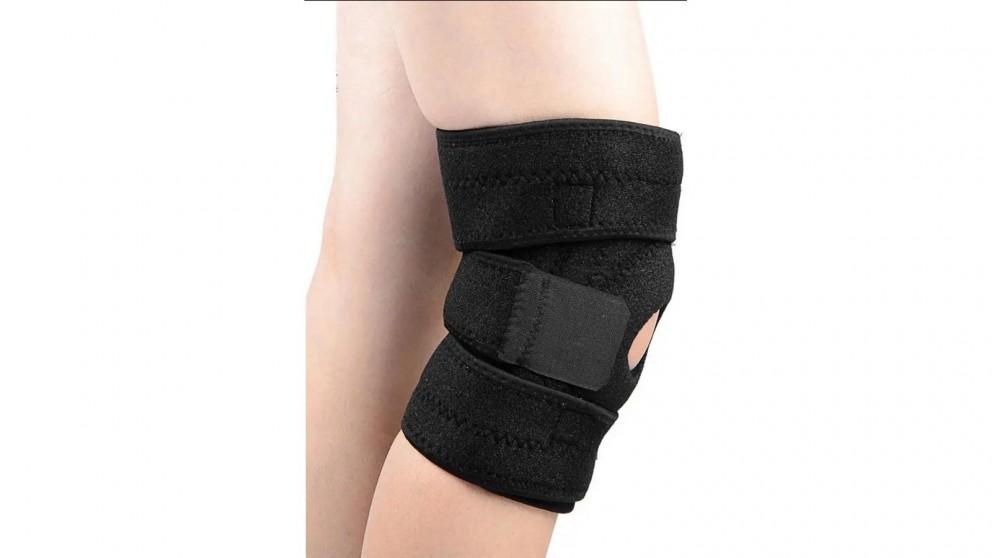 Serrano Fully Flexible Adjustable Knee Support Brace