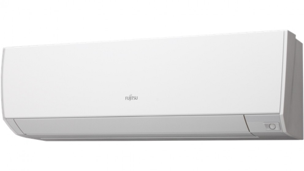 Fujitsu 2.5kW Lifestyle Series Wall Split System Air Conditioner
