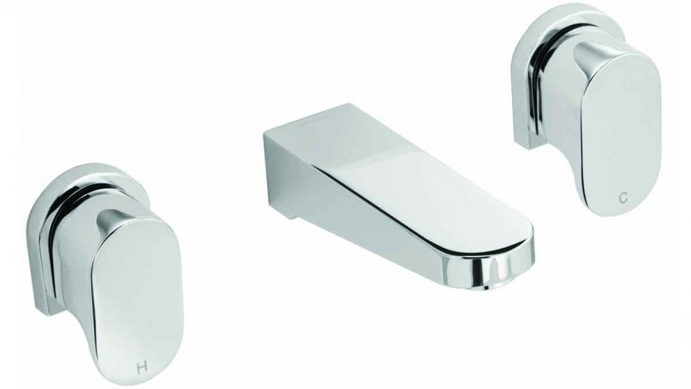 Methven Amio 3 Hole Bath Set