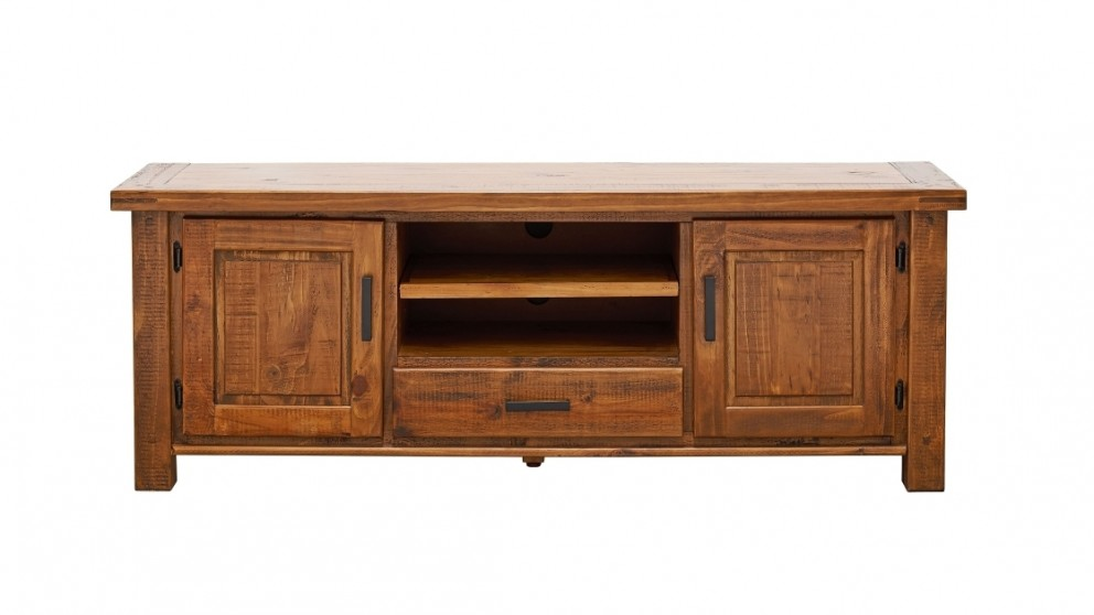 tv unit. settler 1800mm entertainment unit tv