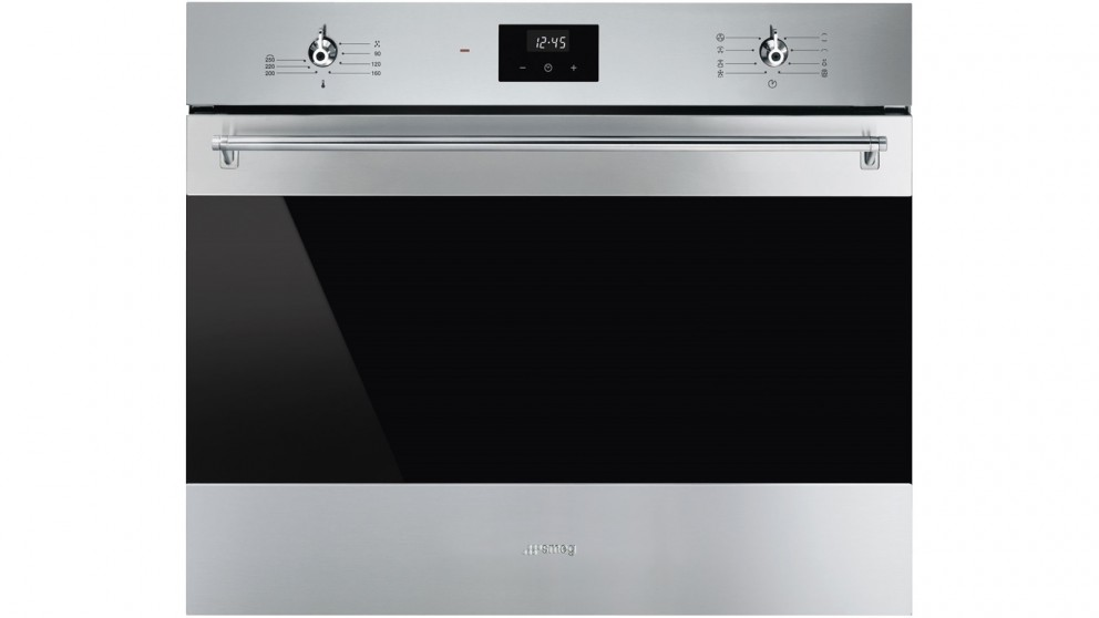 Smeg 700mm Classic Thermoseal Built-in Oven