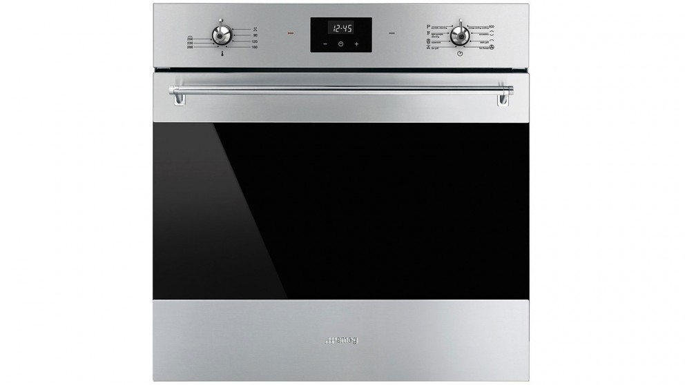 Smeg 79L Classic Thermoseal Pyrolytic Built-in Oven