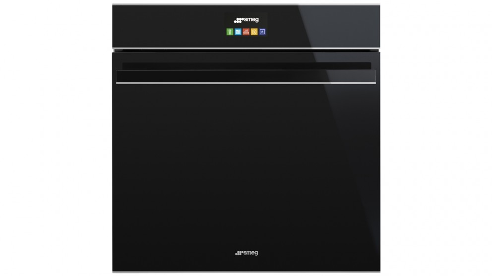 Smeg 600mm Dolce Stil Novo Thermoseal Oven with Stainless Steel Trim