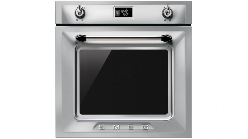 Smeg 600mm Victoria Thermoseal Pyrolytic Oven - Stainless Steel