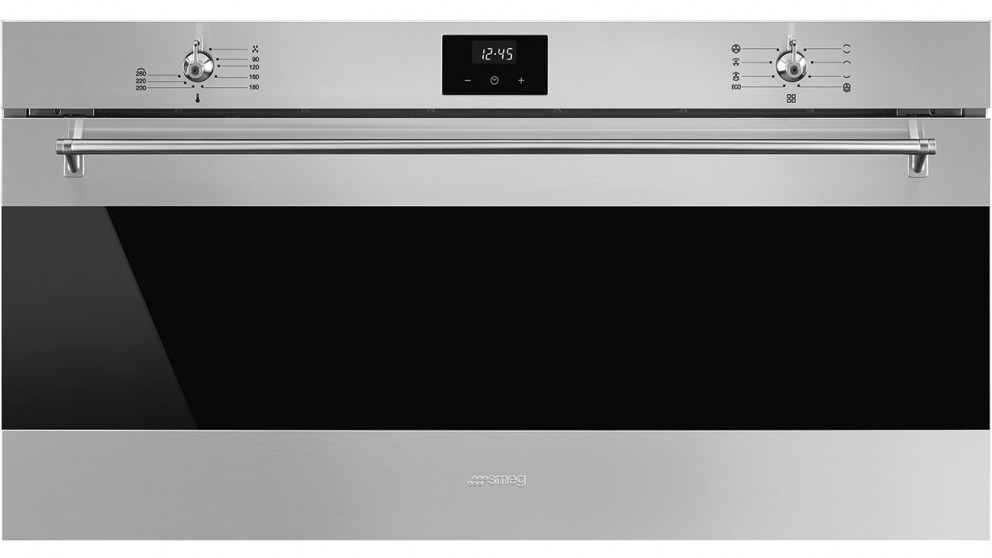 Smeg 900mm Classic Thermoseal Built-in Oven