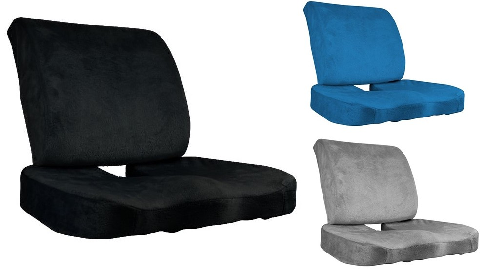 Cushion Memory Foam Seat