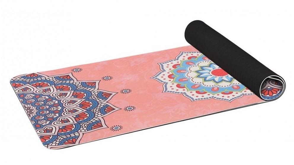 TPE Dual layer Yoga Mat - Type 4