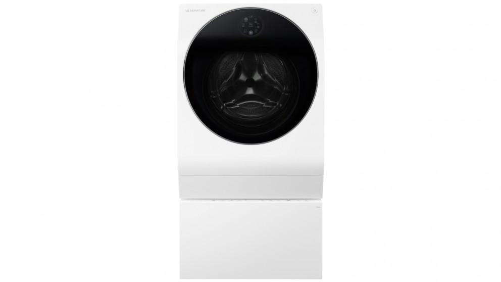 LG Signature 10kg/6kg TWINWash Washer Dryer Combo