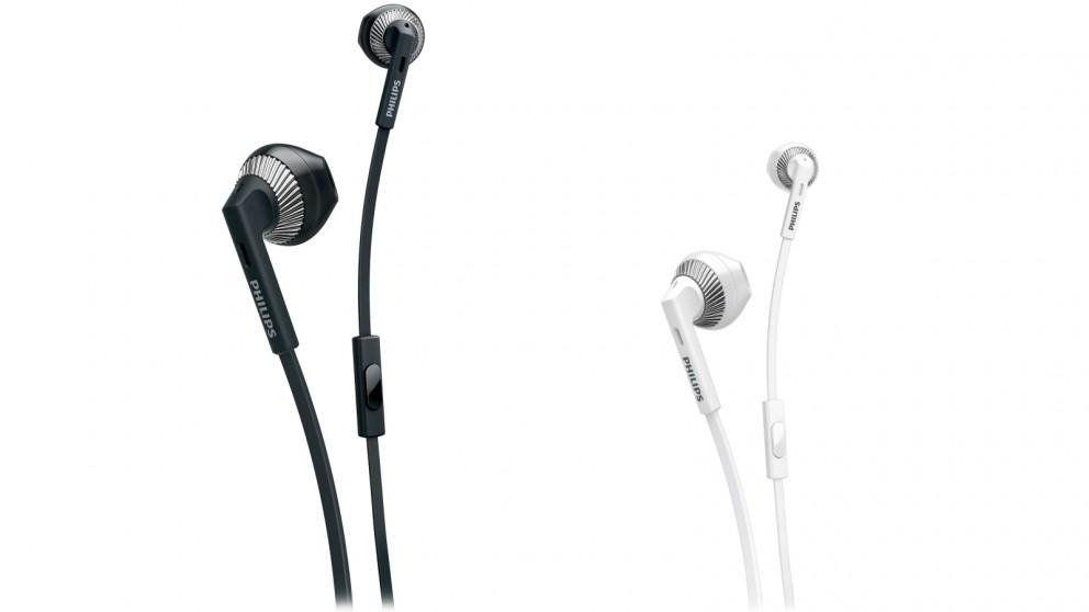Philips SHE3205 In-Ear Headphones