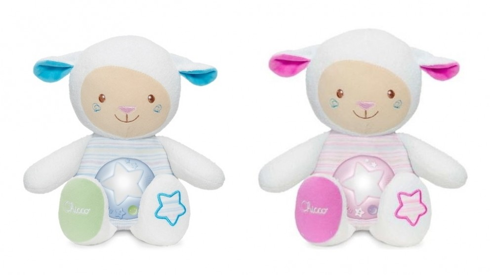 Chicco Lullaby Sheep Soft Toy