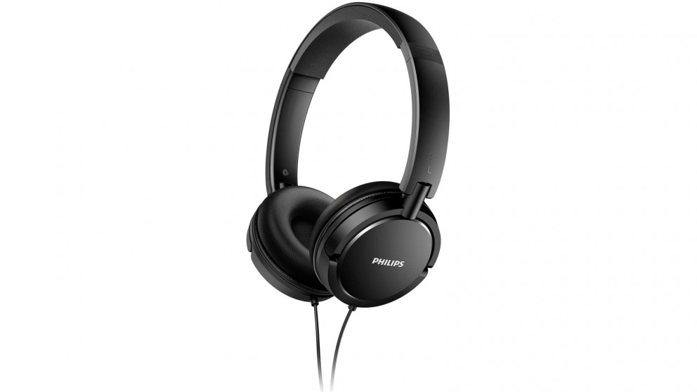 buy philips shl5000 on ear headphones harvey norman au. Black Bedroom Furniture Sets. Home Design Ideas