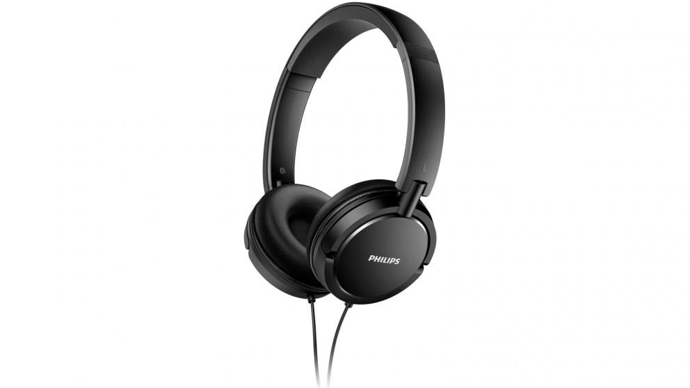 Philips SHL5000 On-Ear Headphones