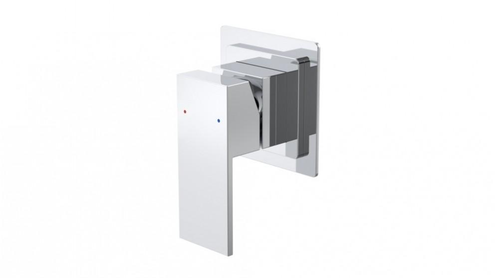Caroma Quatro Solid Shower or Bath Mixer