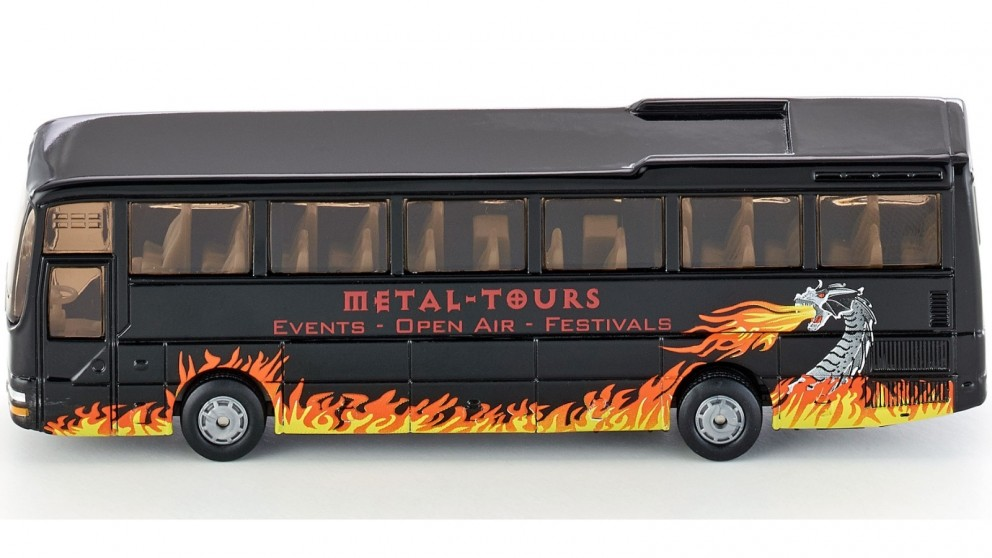 Siku Man Truck & Bus AG Couch - 1:87 Scale