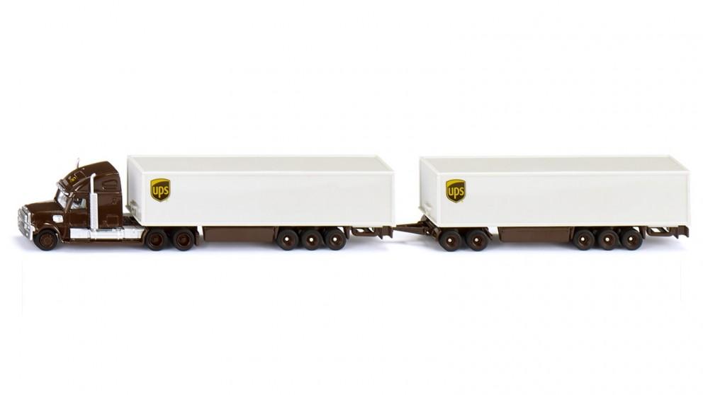 Siku Road Train - 1:87 Scale