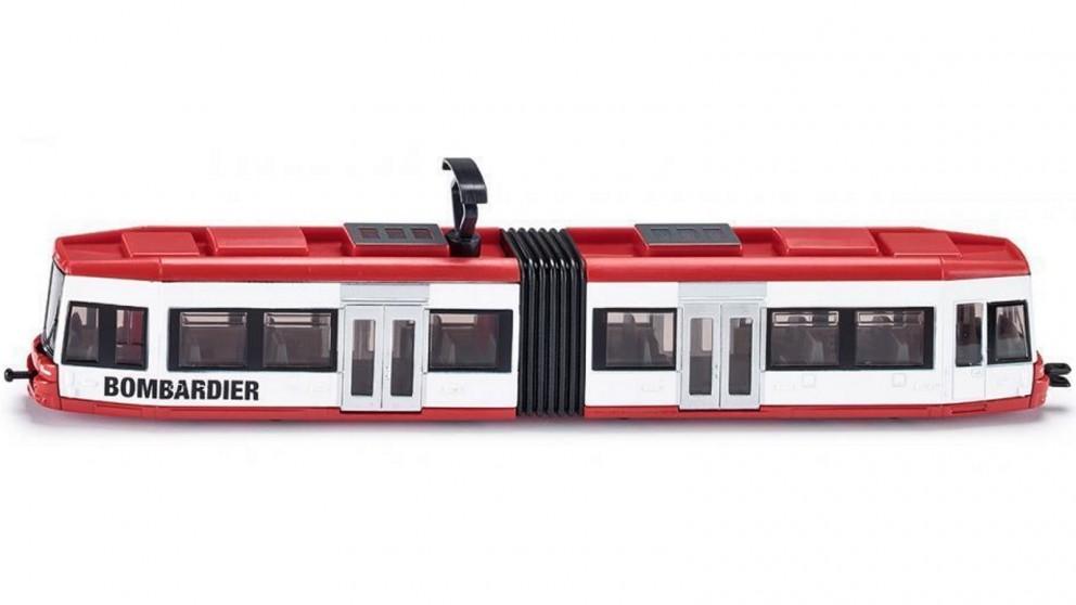 Siku Tram - 1:87 Scale