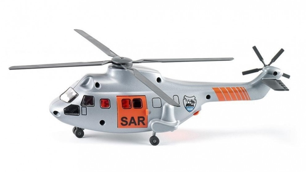 Siku Transporter Helicopter 1:50 Scale
