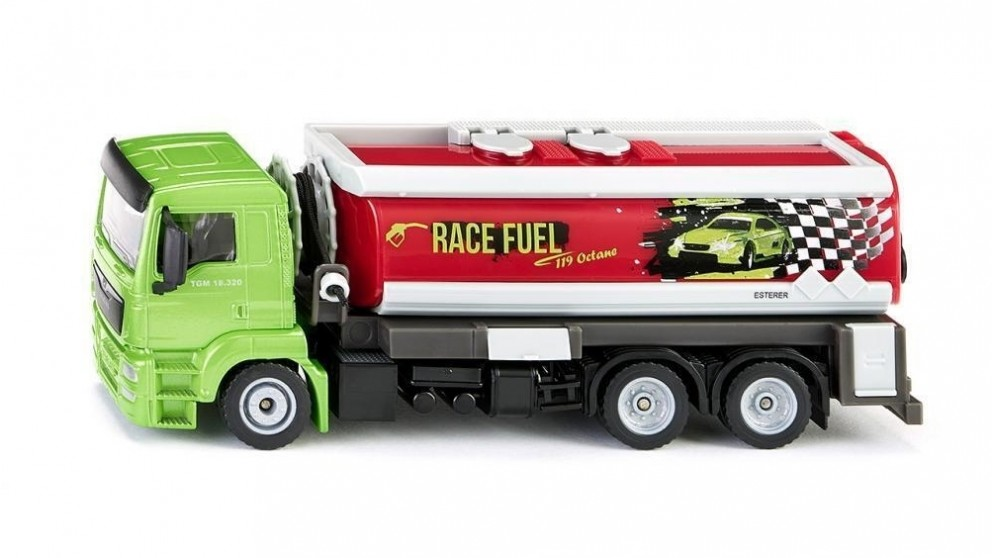 Siku MAN Truck with Esterer Tanker 1:50 Scale