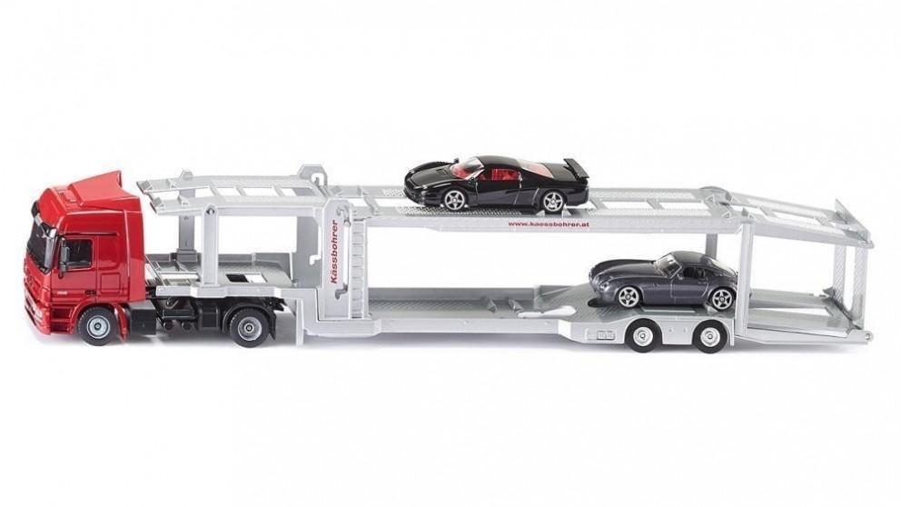 Siku Car Transporter 1:50 Scale