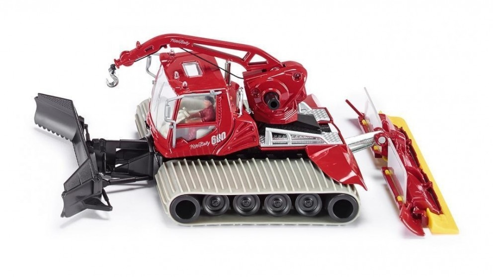 Siku Pistenbully 600 1:50 Scale
