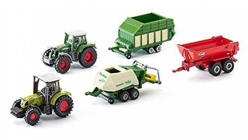 Siku Gift Set Agriculture