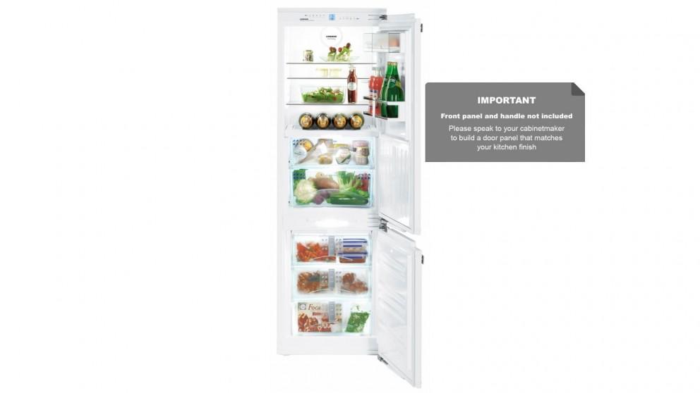 Liebherr 279L Integrated Bottom Mount Refrigerator