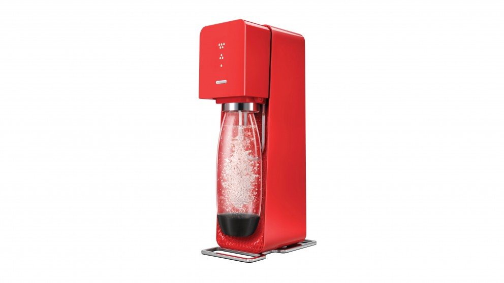SodaStream Source Element - Red