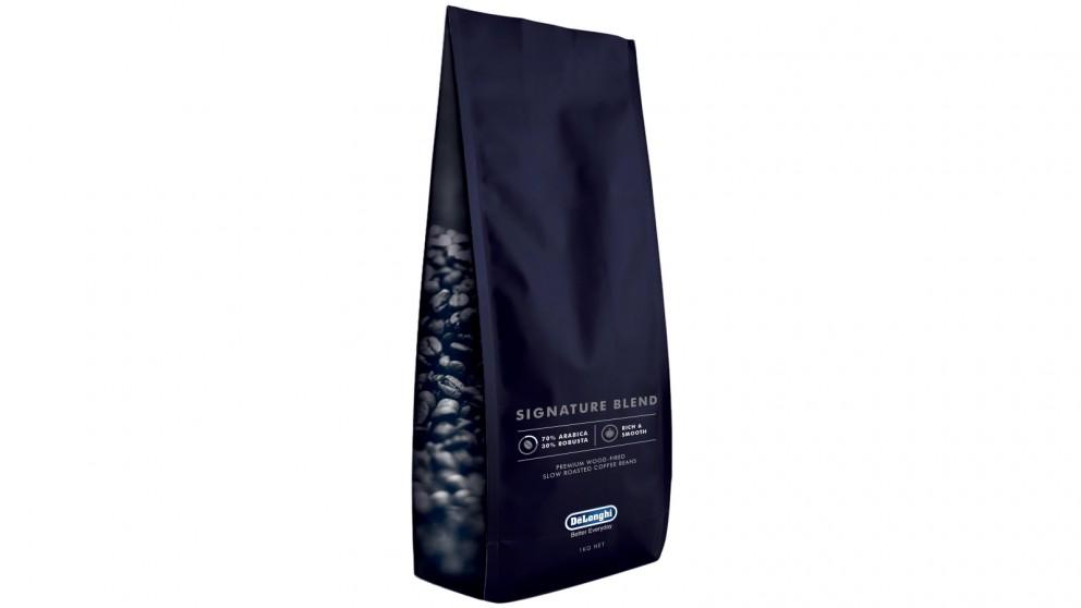 De'Longhi 1kg Signature Blend Coffee Beans