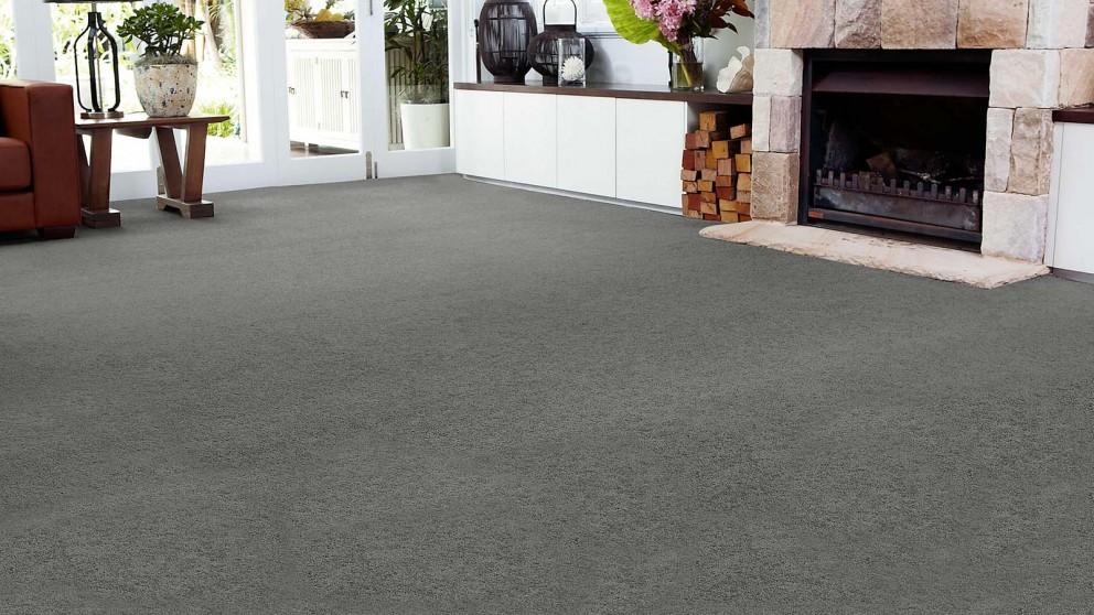 SmartStrand Forever Clean Chic - Silhouette Carpet Flooring