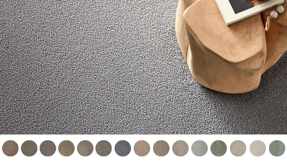 Silk Trends II Carpet Flooring