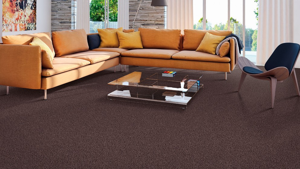 Smartstrand Silk Forever Clean Silk Selection Cat Tail Carpet Flooring