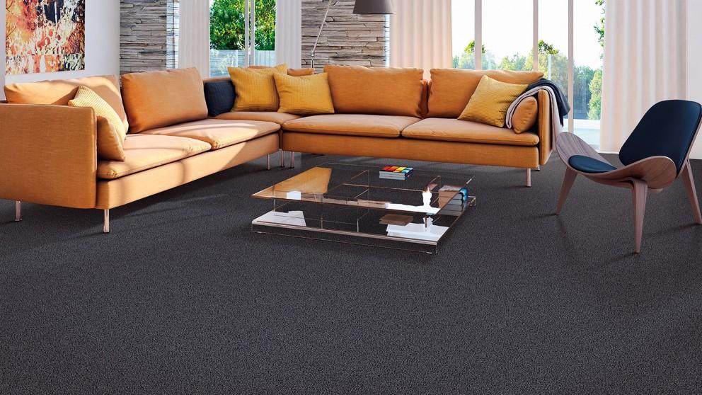 Smartstrand Silk Forever Clean Silk Selection Wrought Iron Carpet Flooring