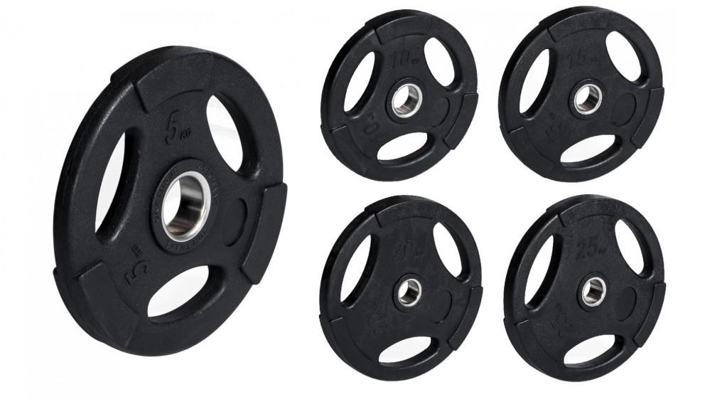 Sumo Strength Premium Polyurethane Weight Plate Single